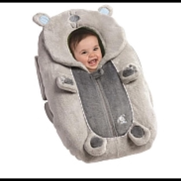 Babies R Us Carseat Cover